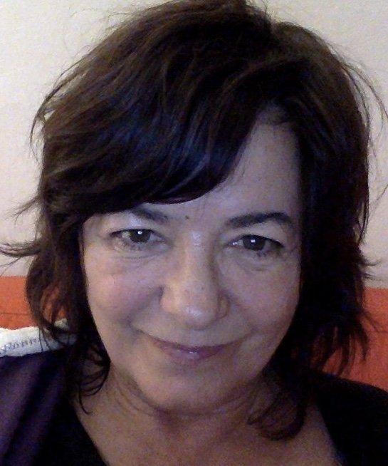 Ghislaine Bucci - art thérapeute