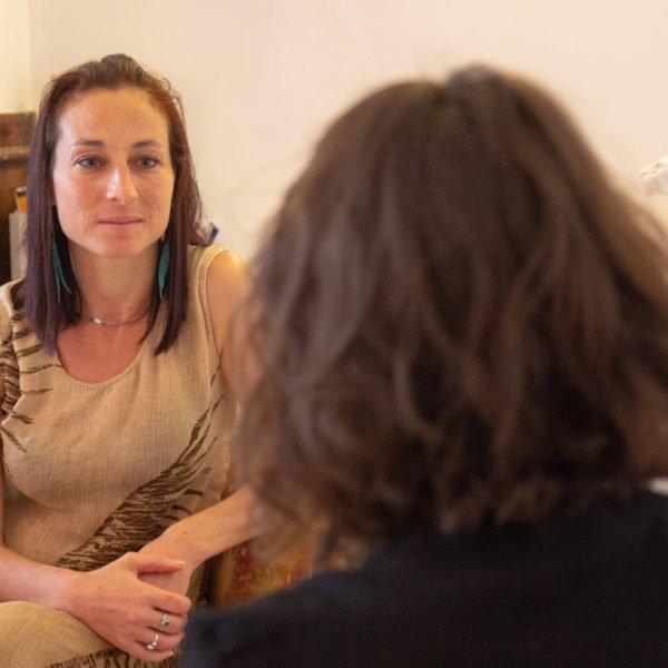 Jasmine Memmi - Psychologue - Somatothérapeute