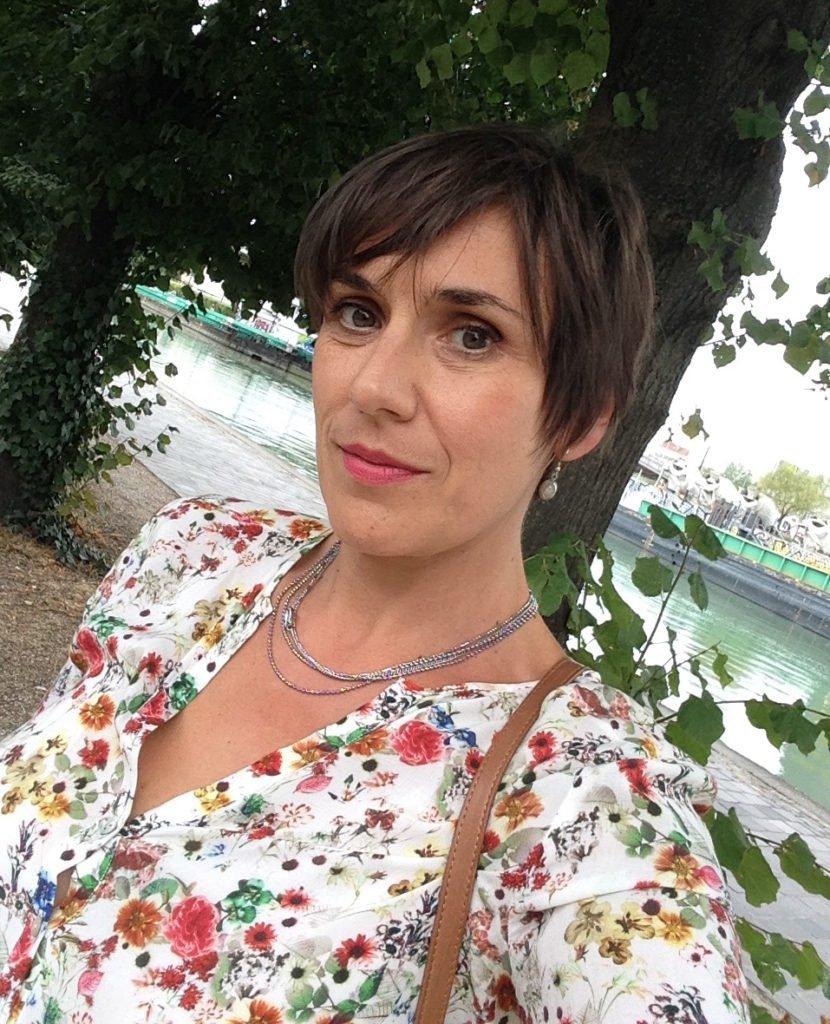 Nathalie Cvetkovic - Conseillère en nutrition
