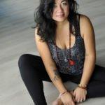 Aline Mieze - Yoga intégral