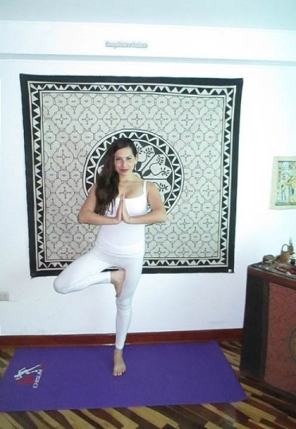 Corazón, Yoga et Méditation