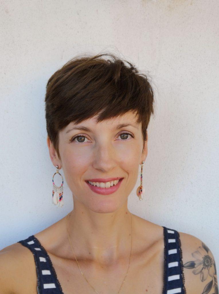 Laetita Faszczenko - Psychologue à Montpellier